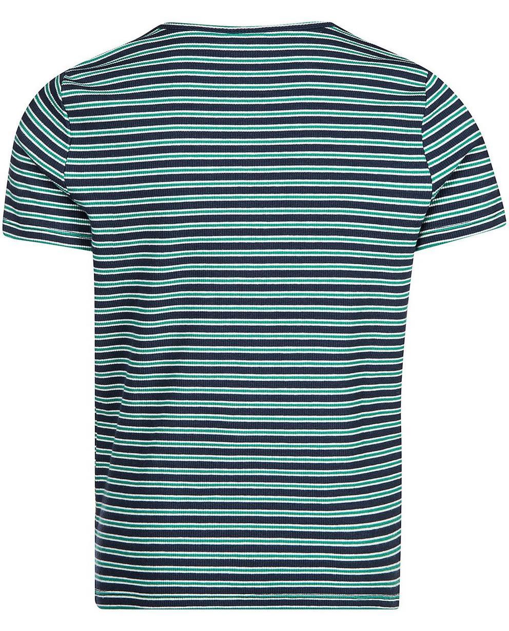 T-Shirts - AO1 - Gestreiftes T-Shirt